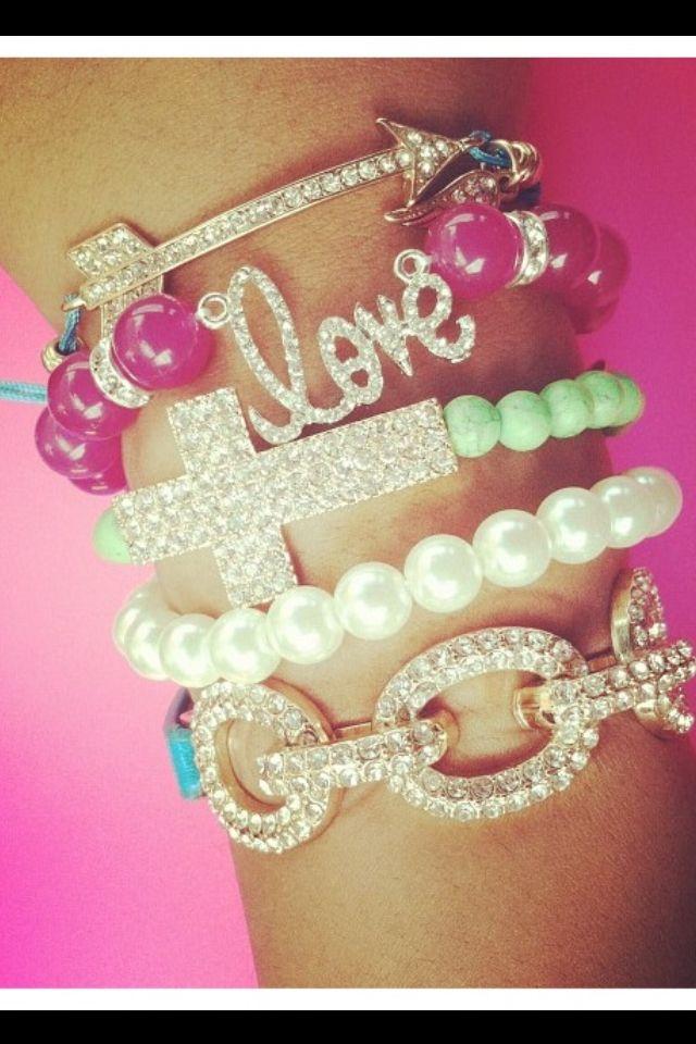 Accessories - So cute!!!