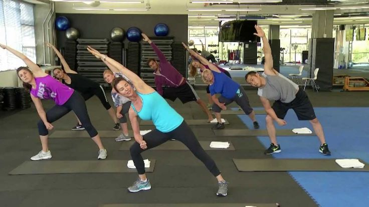 Slim in 6. This program incorporates many similar moves as other Beachbody workouts, but is geared towards a more beginner crowd. If you're just getting into fitness, this would be a good one to start with. More Free Videos at: http://bubblebuttworkouts.com/free-workout-videos/