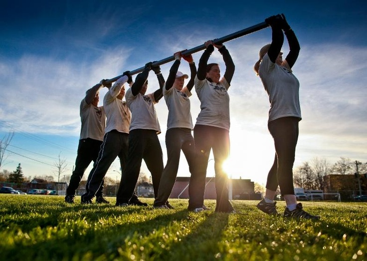 Get fit with Soliders of Fitness bootcamp!  Canada's only authentic military fitness bootcamp. http://bit.ly/yXtZtE