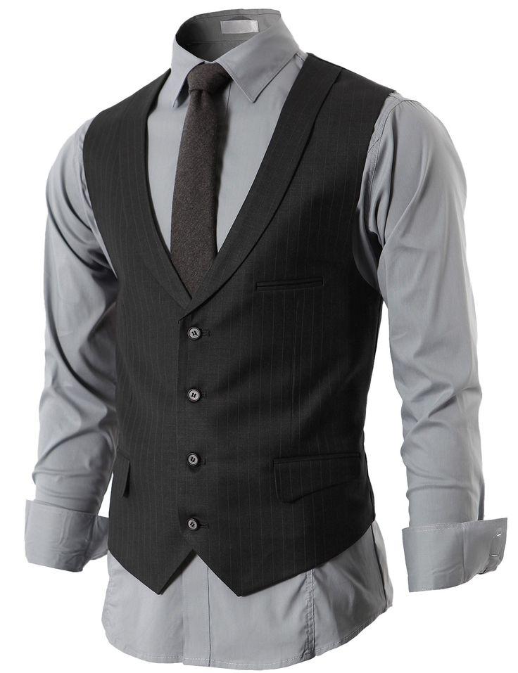 25  best ideas about Suit vest on Pinterest | Vest men, Men's vest ...