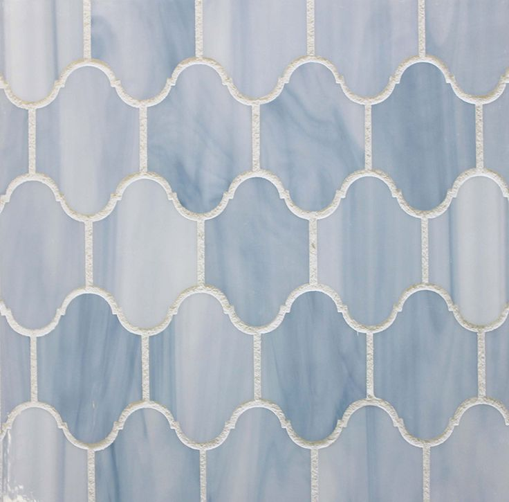 The Collection features stained glass wall tile in every colour imaginable. See Design Guide for specifications. Also available in a larger scale in the Glass Connectables Collection. Available Col…