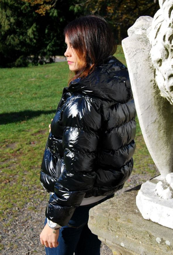 263 Best Glanzelort Images On Pinterest Down Jackets
