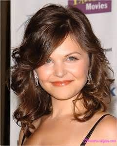 Best Lob Haircut Round Face Ideas On Pinterest Bob Haircut - Hairstyles for round face yahoo