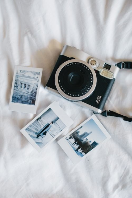 #instantcamera #fuji I like this more than the coloured one, gives it a vintage twist. even though I already have an instant Camera, I want this!