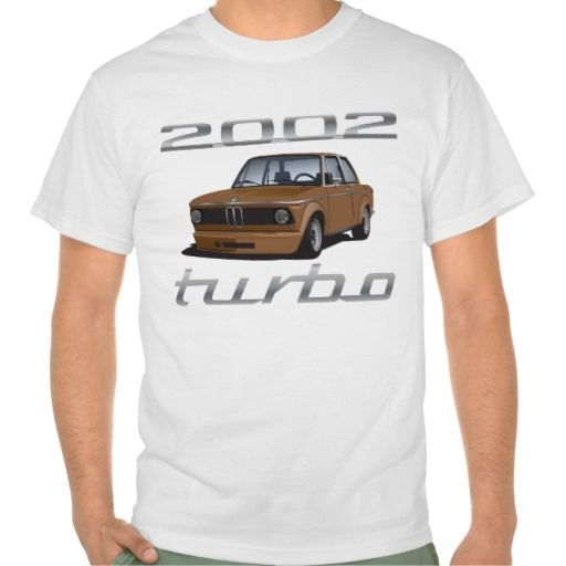 BMW 2002 turbo (E20) DIY brown  #bmw #bmw2002 #bmw2002turbo #bmwe20 #automobile #tshirt #car
