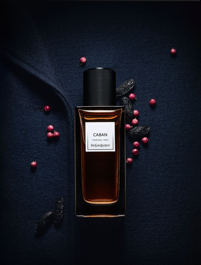 Caban by Yves Saint Laurent for women and men