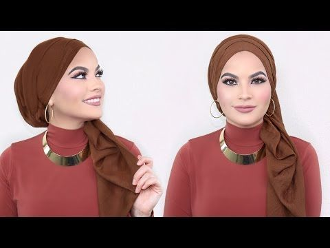 Everyday Simple Hijab Style | MOST RECENT - YouTube