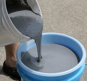 How to mix pottery glazes