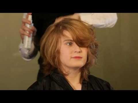 Schwarzkopf Relooking BlondMe Théotine - YouTube