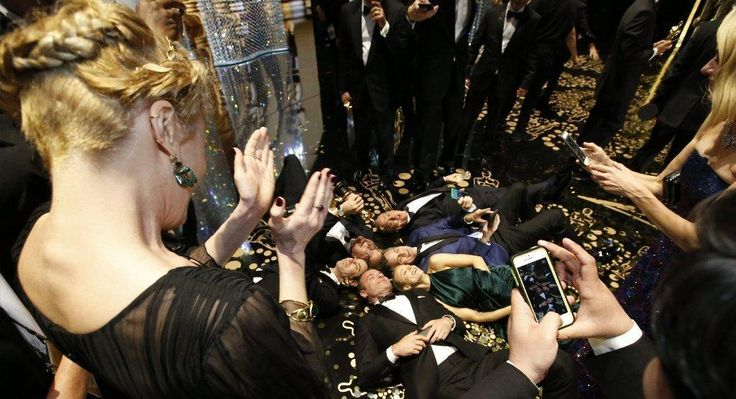 Timely headlines Oscar voting system power 'Spotlight' to best picture Oscar victory