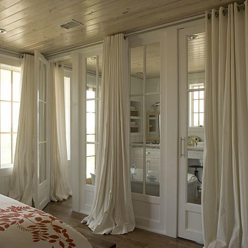 25 best ideas about bedroom window treatments on pinterest window curtains blinds for. Black Bedroom Furniture Sets. Home Design Ideas