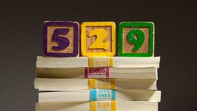 Best 529 college savings