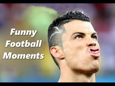 Funny Football Moments - Fails, Bloopers (Cr7,Neymar,Suarez,Messi, Zlata...