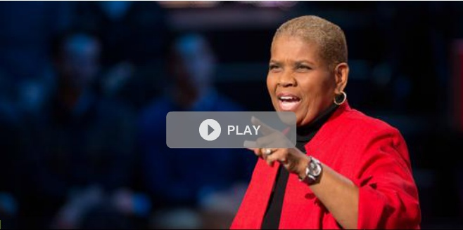 """""""Teaching and learning should bring joy,"""" said Rita Pierson, one of the participants in TED Talks Education. This hour-long program, featuring teachers and education expert talks on teaching and learning, premieres tomorrow on PBS. Check your listings."""