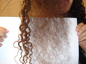 The Rules - curly hair. Awesome blog for taking care of curly hair naturally :)