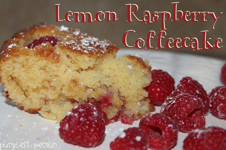 Lemon Raspberry Coffee Cake: Food Breakfast, Raspberries Coff Cakes, Raspberry Coffee Cakes, Raspberries Coffeecak, Raspberries Coffee Cakes, Cakes Cupcake Muffins, Cakes Cupcakes Muffins, Breakfast Brunch, Lemon Raspberries