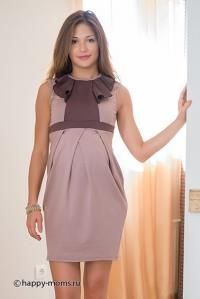 Платье для беременных с фото