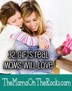 A Gift Guide for Real Moms: What to Buy The Mom in Your Life (32 Gifts She'll Actually Like) #adventurous #artsy #athletic #boho #business #buy #Christmas #creative #fashionable #gift #giftguide #hippie #holiday #introvert #list #lowkey #mama #mom #mother #parenting #practical #present #sentimental #shop #shopping #trendy