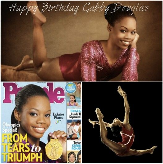 63 Best Images About Gabby Douglas On Pinterest