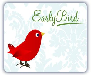New Coupons, Coupon Match-ups, Freebies and more in the Early Bird with Grocery Coupon Network (05/01/2013)