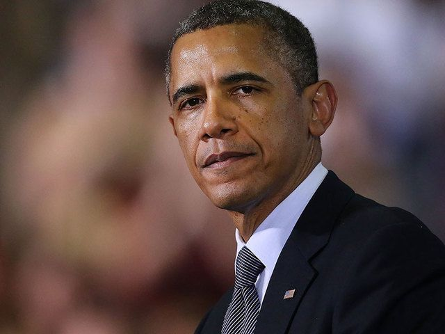 Mr. President, on behalf of an ungrateful nation, thank you - DecodeDC Story