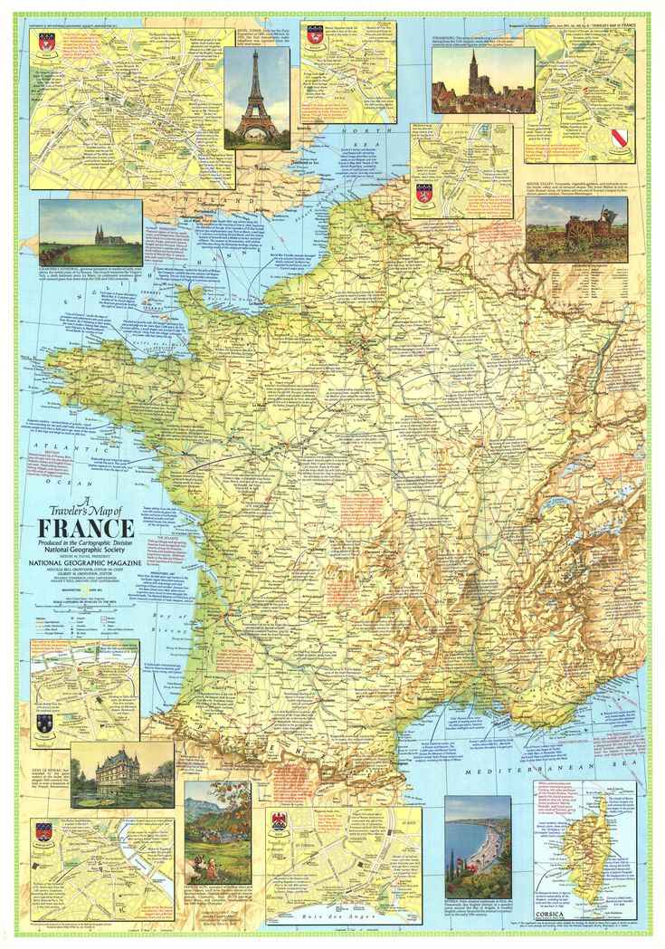 Très 90 best National Geographic Maps images on Pinterest | National  RR14