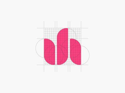 JH Logo Build