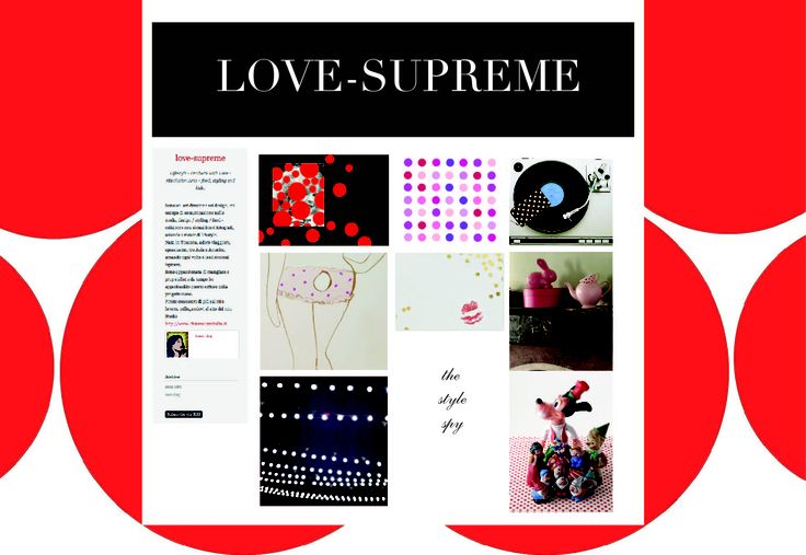 by Laura Love - the screen of my last post! # lovelovesupreme.wordpress.com