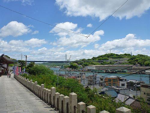 [広島]尾道を旅したくなる14枚の写真 | 旅曲