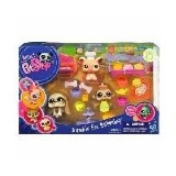 Littlest Pet Shop Humble Pie Bakeshop