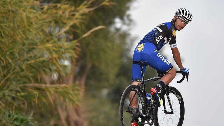 Fernando Gaviria se convirtió en el ciclista revelación de este año / Artículo para Wall Street International en español