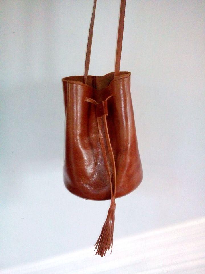 Agni Bag by Lead, Leather Sling Bag IDR 710K