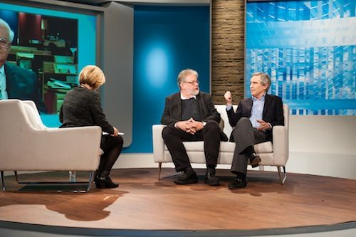 NEW BLOG by Bill Blaikie: Reflecting on Scandals with Michael Ignatieff