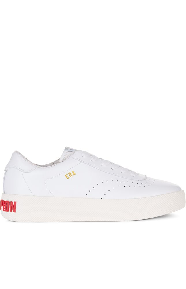 9498e209492 Image for ERA Leather Trainers from Champion