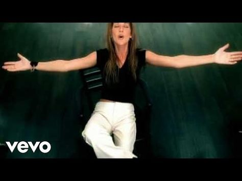 Music video by Céline Dion performing That's The Way It Is. (C) 1999 Sony Music Entertainment (Canada) Inc.