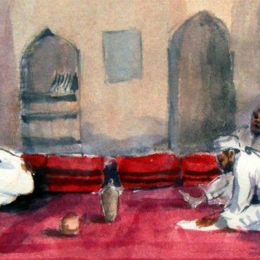 Oman - Francinsence-Season