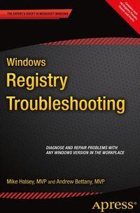 Windows Registry Troubleshooting Pdf Download e-Book