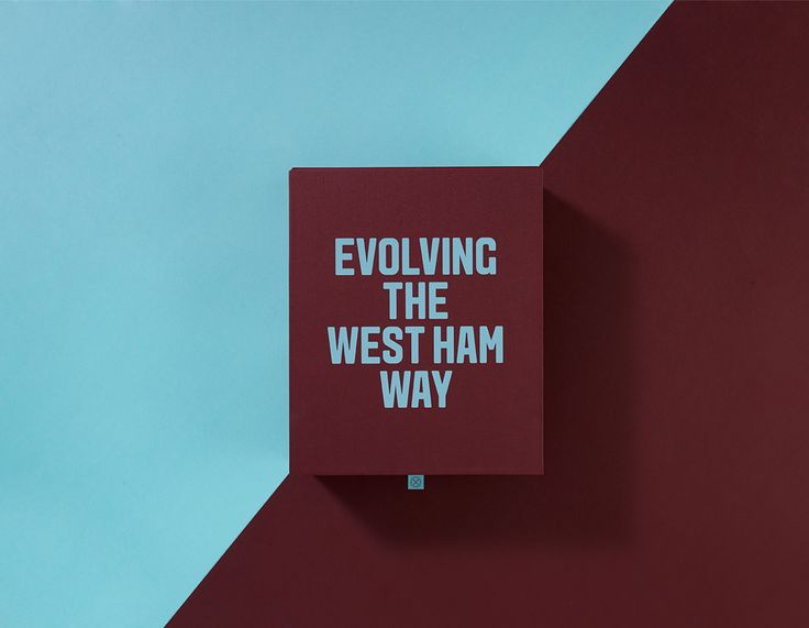 West Ham United - ico design