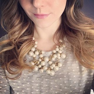 1000 images about pearls on pinterest pearl necklaces for Stella and dot jewelry wholesale