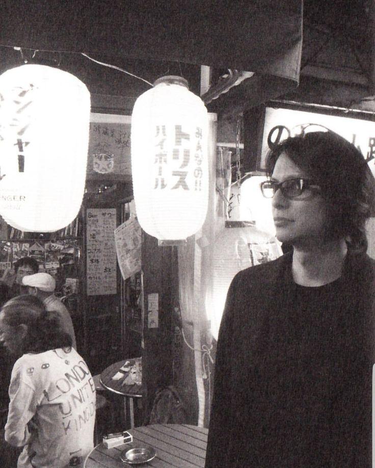 皆どこで飲んでるんだっけ…どの店か見失う櫻井。
