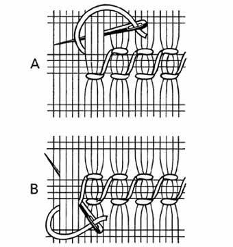 Técnicas de Bordado - LulicaTRES - Picasa Web Albümleri