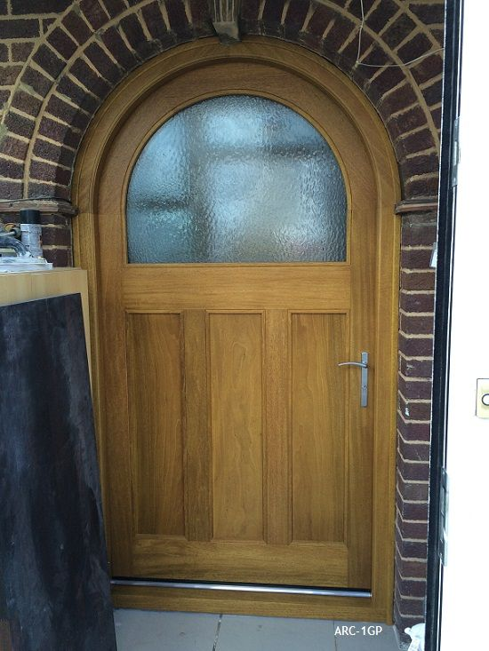 arched door idigbo & 13 best Arched doors images on Pinterest | Arched doors Front ...