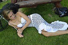 Šaty - kompet coccomo - 4366836_
