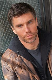Anson Mount - some might say he's a bit old but that's nothing a little hair dye couldn't fix.