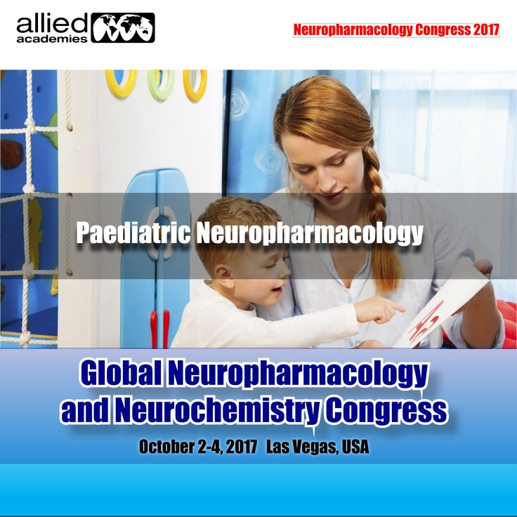 Pediatric neuropharmacology deals with the neurological disorders in children such as seizures, delayed speech, weakness, or headaches. ADHD is also a neurodevelopmental disorder, which occurs at the age of six to twelve. The symptoms are excessive activity, inattention, disruptive or impulsive behaviour.