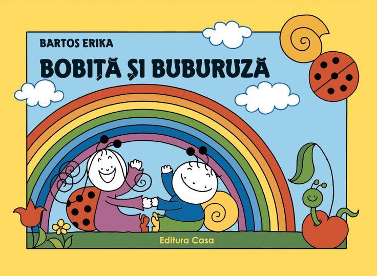 Bobita si Buburuza - Bartos Erika