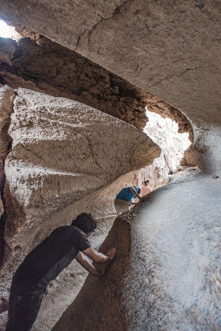 Salt Caves  foto by http://kobevanhecke.be/