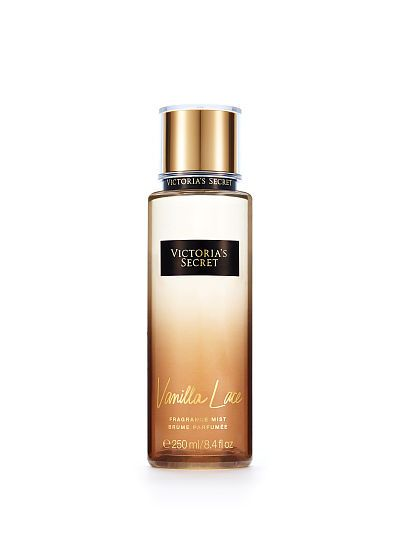 Vanilla Lace Fragrance Mist - Victoria's Secret Fantasies - Victoria's Secret