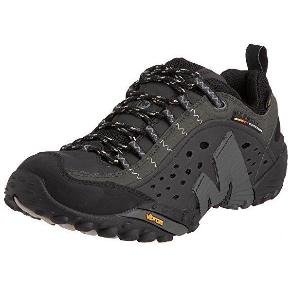 ab233278 Merrell Intercept GTX - Zapatillas de senderismo para hombre, color ...