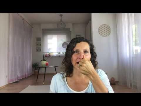 Solarplexus-Chakra  Atemübung - YouTube